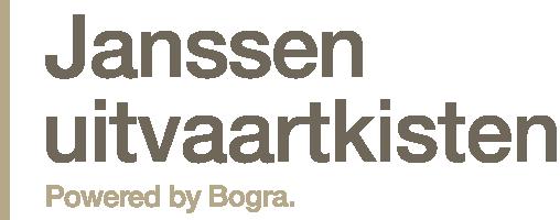 Janssen uitvaartkisten logo